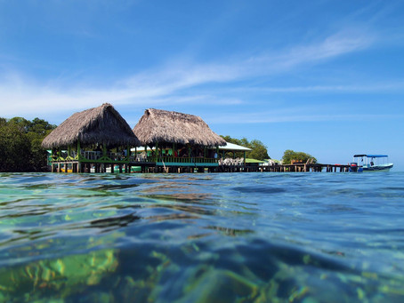 Azul Paradise - Bocas Del Toro