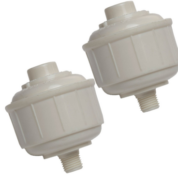 EASTWOOD AIR IN LINE AIR FILTER PACK OF 2
