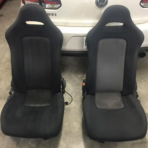 Nissan Skyline Racing Seats