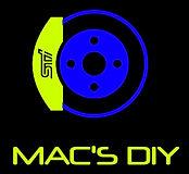 MACS DIY LOGO