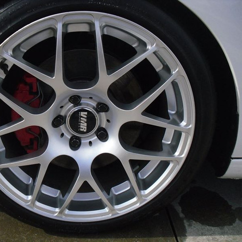 MK6 Volkswagen GTI 2.0