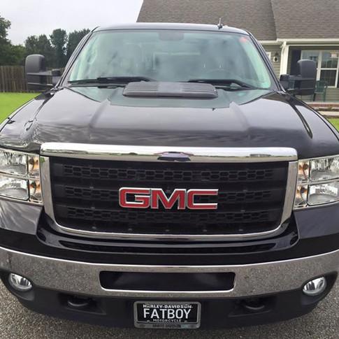 GMC 2500