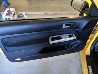 MK4 VW GTI 20th AE