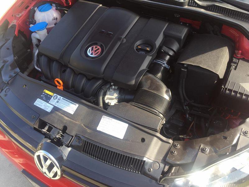 MK4 Volkswagen Golf 2.5
