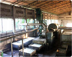 Pho La Min Natural Rubber Factory