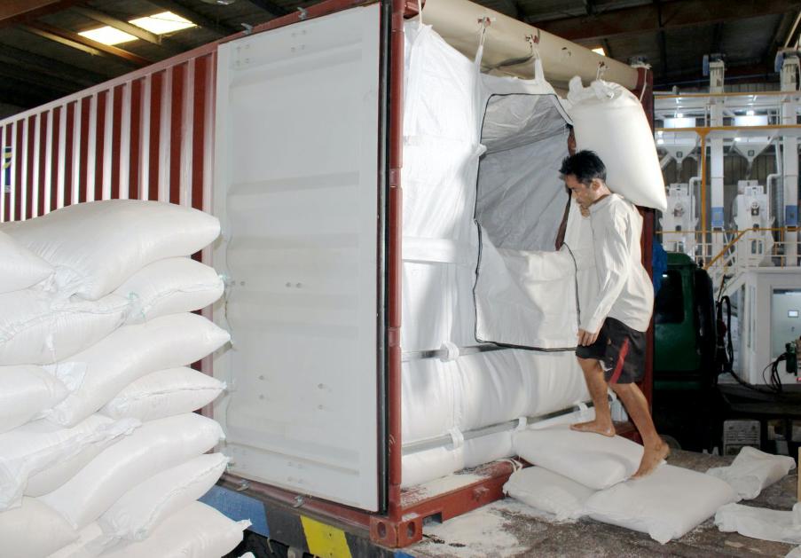 Pho La Min Rice Delivery