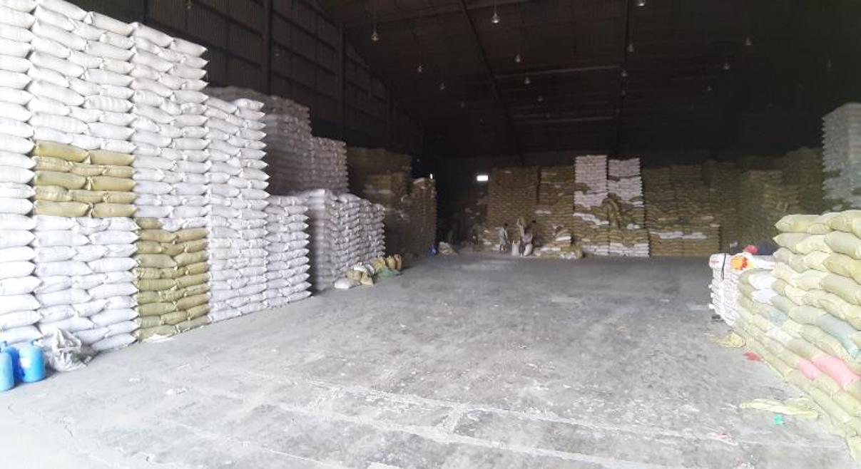 Pho La Min Rice Warehouse 2