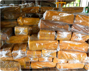 Pho La Min Natural Rubber Warehouse