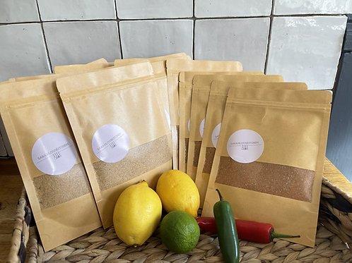 Spice Packs