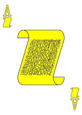 Ace of Paper, Janken Deck