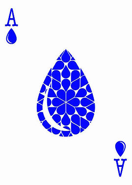 Ace of Water, Janken Deck