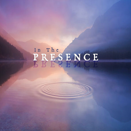 In The Presence - Mark Bond.jpg