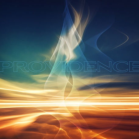 Providence (feat. Taylor Bond) - Mark Bo