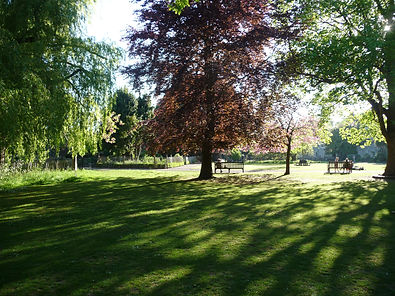 mindulness everydayspace lewes grange gardens