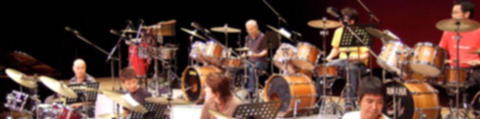 ドラムイベント  ライブ