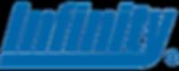 Logo infinity security