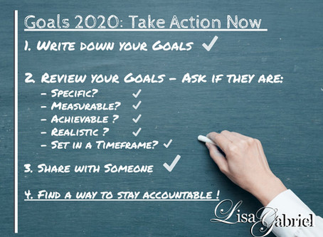 The Impatient Phase of Meeting Goals