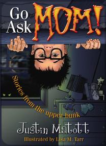 Book Cover - Go Ask Mom!