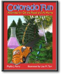 Colorado Fun Workbook Cover