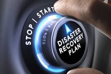 Disaster Recovery Planning - Yearly Subscription