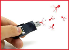 USB-Virus