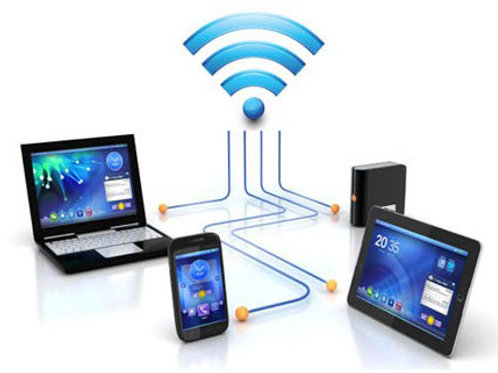 WiFi Wireless Bridge custom configured for your network