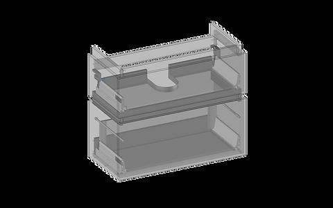 Kommod för CUB handfat, 2 lådor.png
