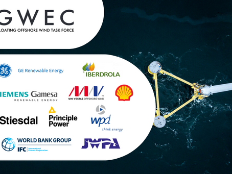 Maf Smith appointed Vice Chair of new industry floating offshore wind task force