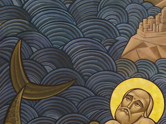 """""""Jonah"""" A call for repentance."""