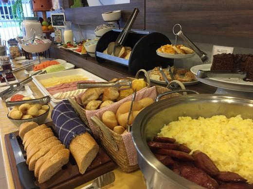 Café da Manhã 5