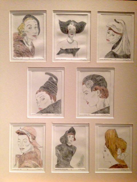 Hats by Paulette