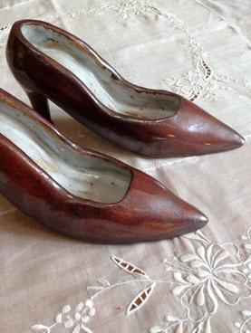 My Favorite Heels