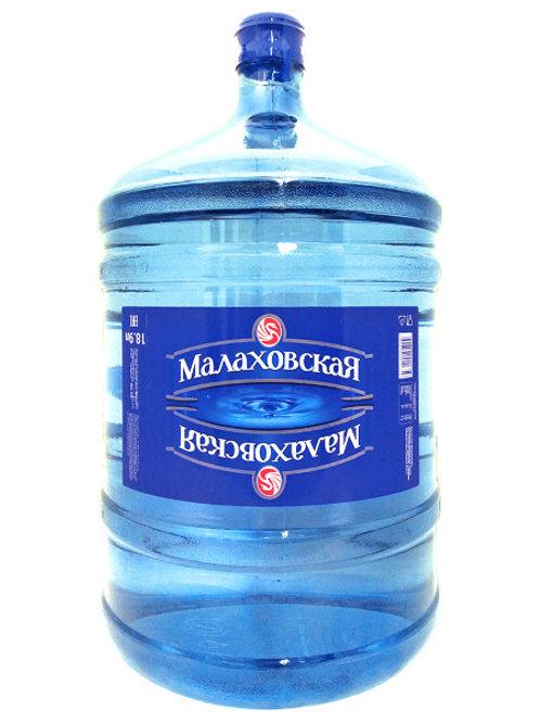 Вода Малаховская оборотная