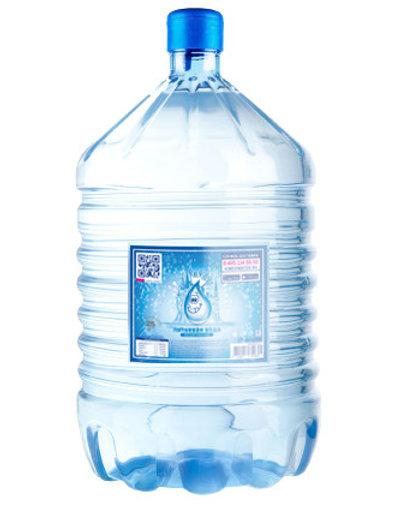Вода Королевская необоротная