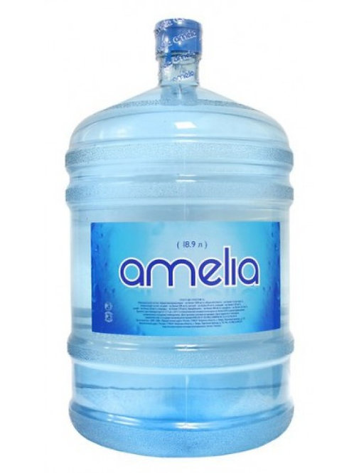 Вода Амелия оборотная