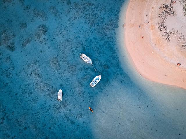 bateau Paddle plage mer Méditerranée .jp