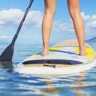 Location de Stand Up paddle SUP plage du Veillat