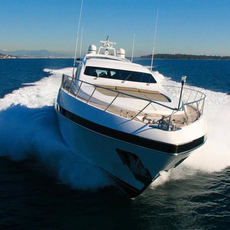 Les différents permis bateau pour naviguer