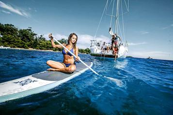 Location bateau et paddle Cote d'azur