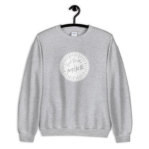 Soul Brother Mike (#006) - Sport Grey Unisex Sweatshirt