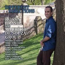 Bossa Brasil & Mauricio DeSouza, Different Directions