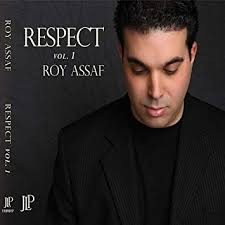 Roy Assaf--Respect Vol. 1