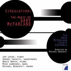 Circulation: The Music of Gary McFarland, by Michael Benedict