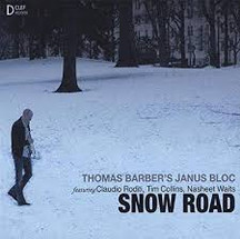 Thomas Barber--Snow Road