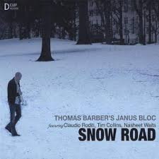 Thomas Barber--Snow Road