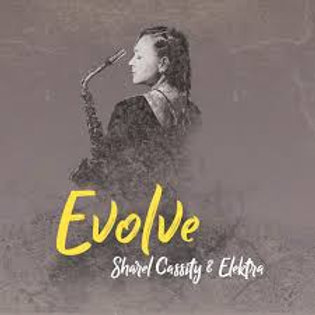 """Evolve"", unsigned"