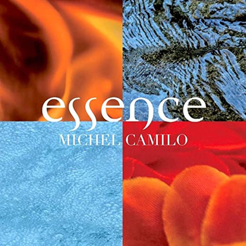 Michel Camillo-- Essence