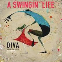 Diva Jazz Orchestra--A Swingin' Life