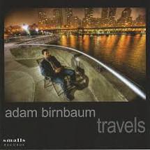 Adam Birnbaum--Travels