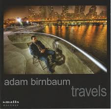 Adam Birnbaum--Travels